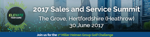 EMEA Sales & Service Summit